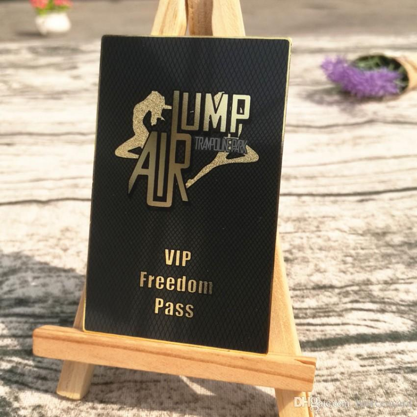 Acheter Carte Metallique Dusine De Visite Cartes En Metal Dor Avec Limpression Couleur Noire Par 12713 Du Bestceocard