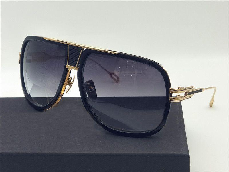 6a56c73232d New Selling Men Fashion Sunglasses GM Five Men Eyewear Retro Vintage ...