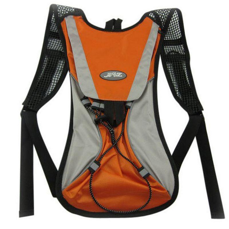 2L 야외 스포츠 MTB 도로 사이클링 자전거 자전거 가방 수화 백팩 Hikingcamping 배낭 07