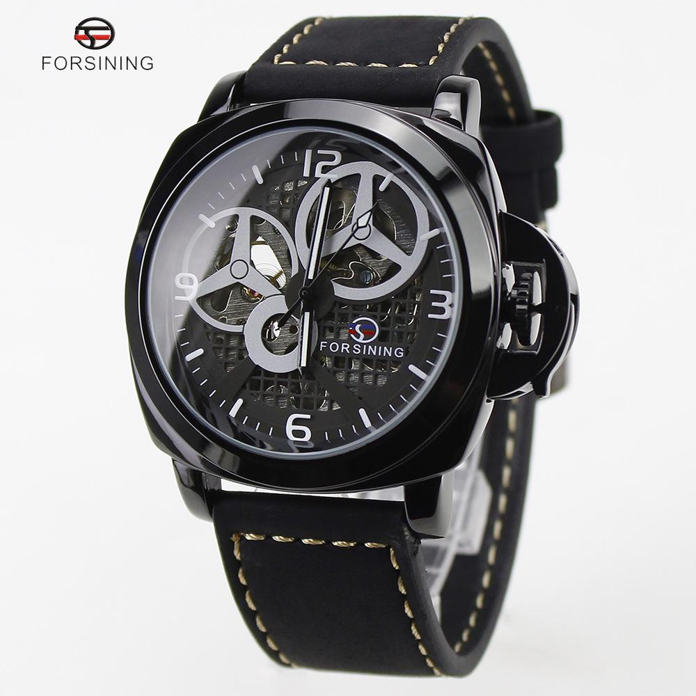 black watches for men