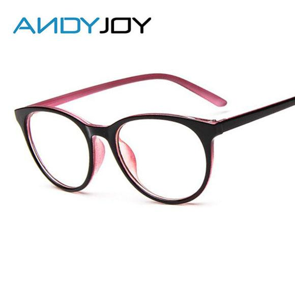 238239ac61 Wholesale- ANDYJOY New Coated Lens Anti-radiation Eyeglasses Women ...