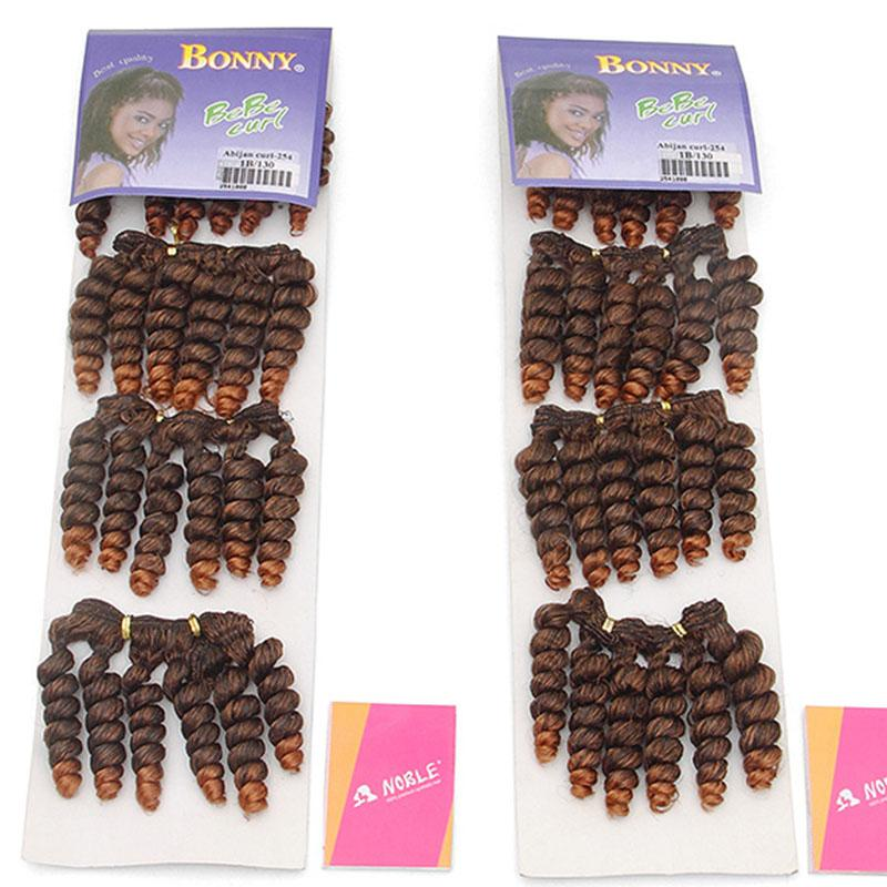 Bonny hair extensions bebe curl pack color1b130 abijan curl afro see larger image pmusecretfo Images
