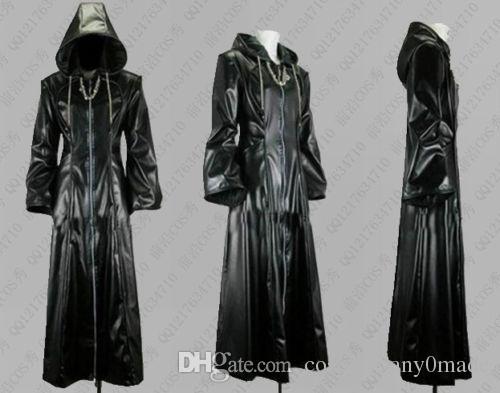 organization xiii jacket