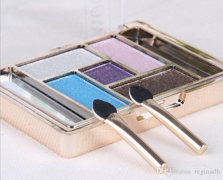 Makeup Waterproof colourpop Eyeshadow Pressed Powder Eyeshadow Kit Eye Shadow Palette Beginners essential HOT NEW High-quality!
