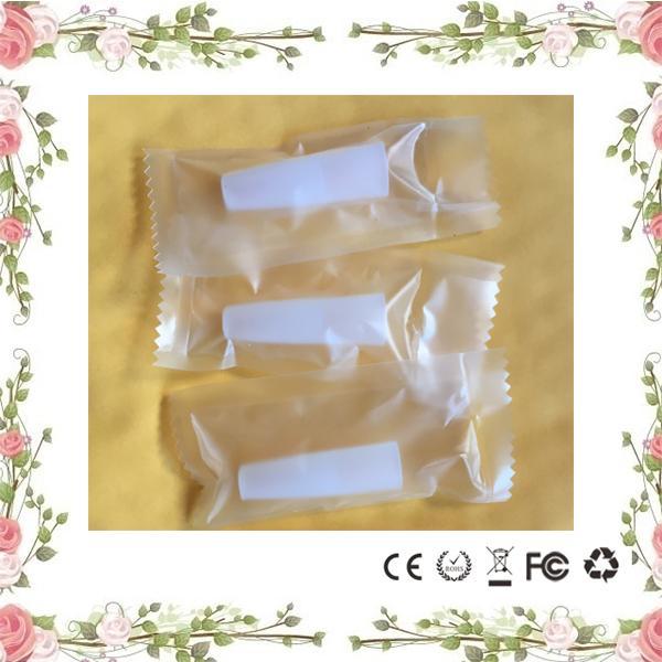 التعبئة الفردية سيليكون بالتنقيط تلميح المعبرة غطاء اختبار نصائح بالتنقيط للمدخنين اختبار CE4 CE5 CE6 EVOD DCT EGO 510