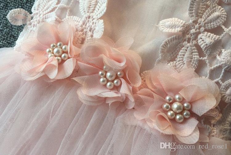 아기 소녀 투투 드레스 레이스 드레스 아동 의류 겨울 여름 파티 드레스의 소녀 드레스에 대한 어린이 Prubcess 장식 조각 드레스