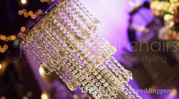 colonna pilastro passerella / produttore di colonne in fibra di nozze