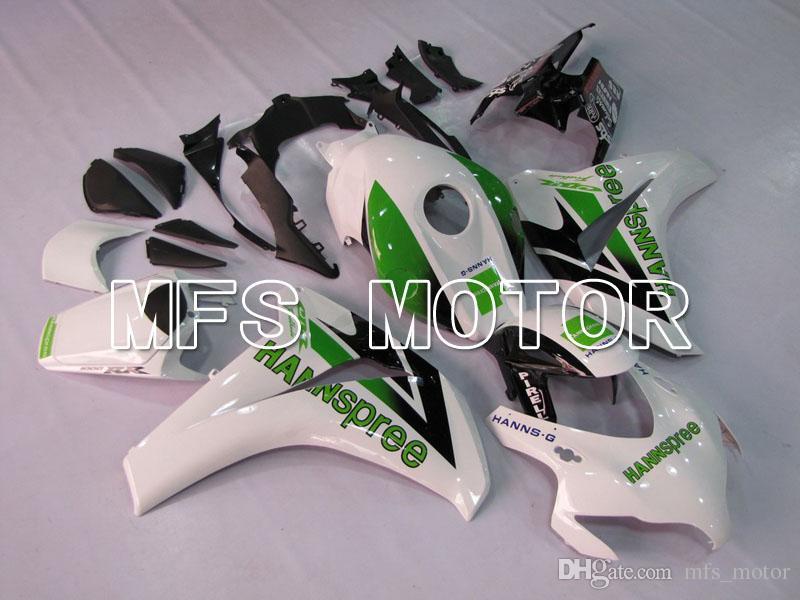 Fairing Set Fit for 08 09 10 11 Honda CBR1000RR 2008-2011 Injection Mold ABS Plastic Bodywork kit