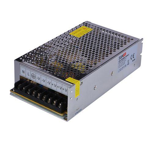 SANPU SMPS 12 V 25 Watt 35 Watt 60 Watt 100 Watt 120 Watt 150 Watt 200 Watt 250 Watt 350 Watt 400 Watt, LED-Schaltnetzteil, LED Netzteil, Eingang 110-220VAC, verwenden für LED-Streifen
