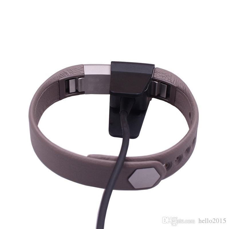 High Quality New OEM USB Charger Cables Charging Cord Lines Replacement For Fitbit Alta Wireless Wristband Clamp Clip Cable