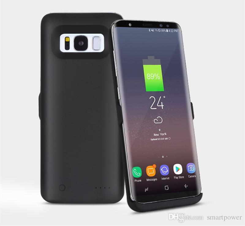 samsung s8 custodia batteria