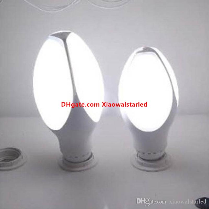 Plastik kaplı alüminyum LED ampul yeni tasarım smd mısır ampul roket futbol bowling topu kabarcık lamba