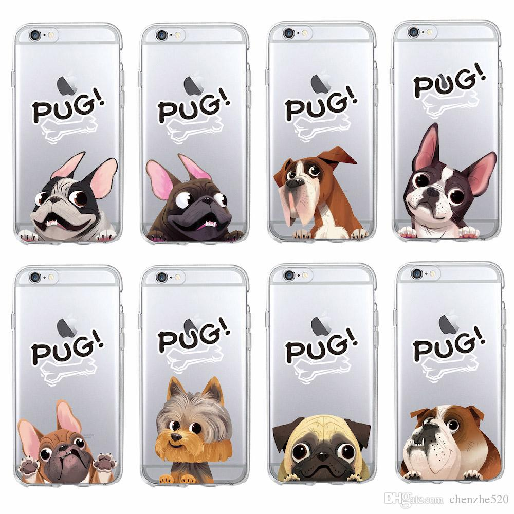 Best Pug iPhone Cases - YouTube