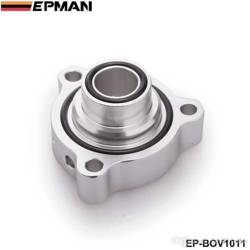 Epman - BMW Mini Cooper S 및 Peugeot 1.6 터보 엔진 EP-BOV1011 용 블로우 오프 어댑터