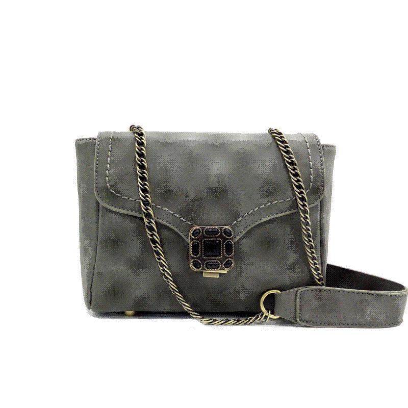Quality Long Chain Crossbody Bags for Women Bag Ladies Shoulder ...