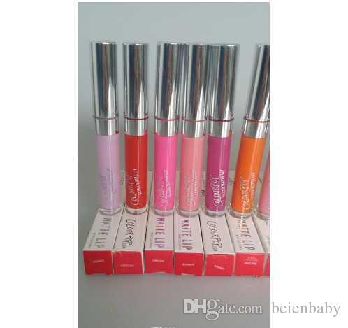 In Stock 2016 new Discount Price ColourPop Cosmetics Ultra Matte Lipstick Koala Vice Lip Colour Pop fast shipping