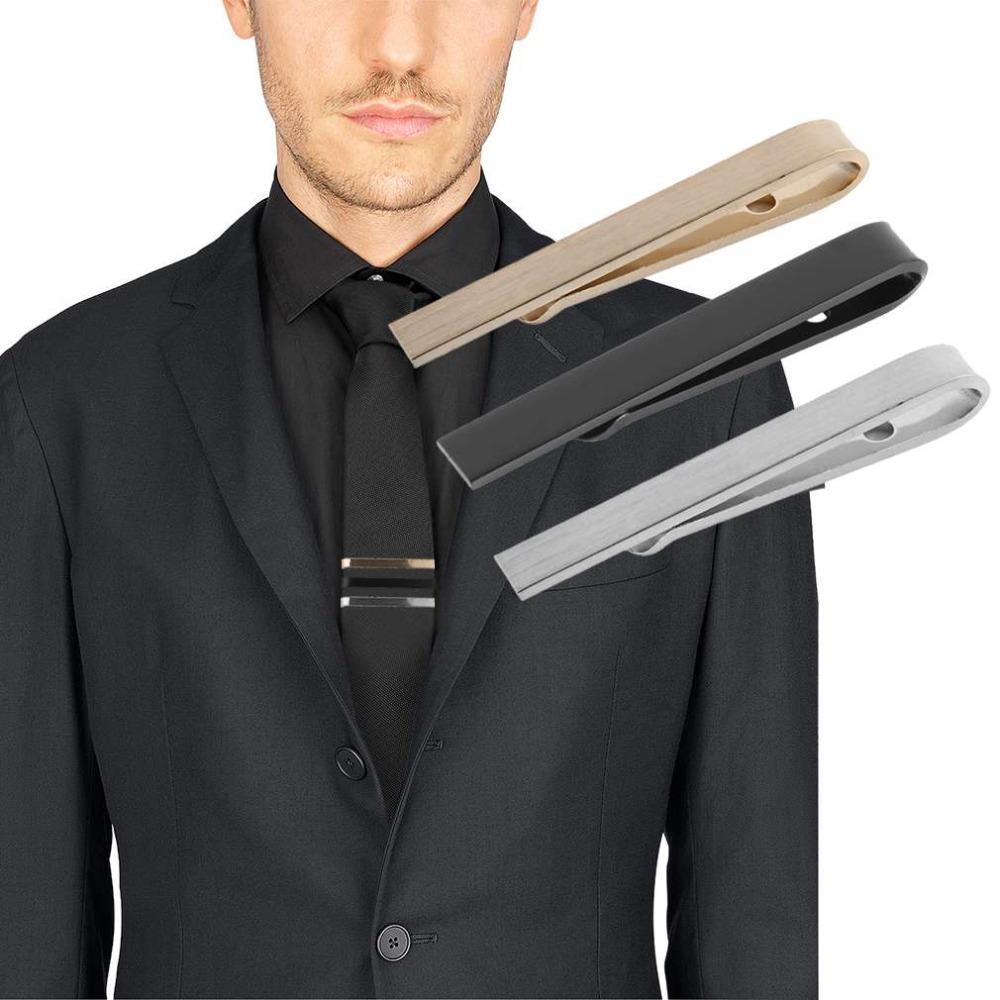 Mens fashion tie clip 47