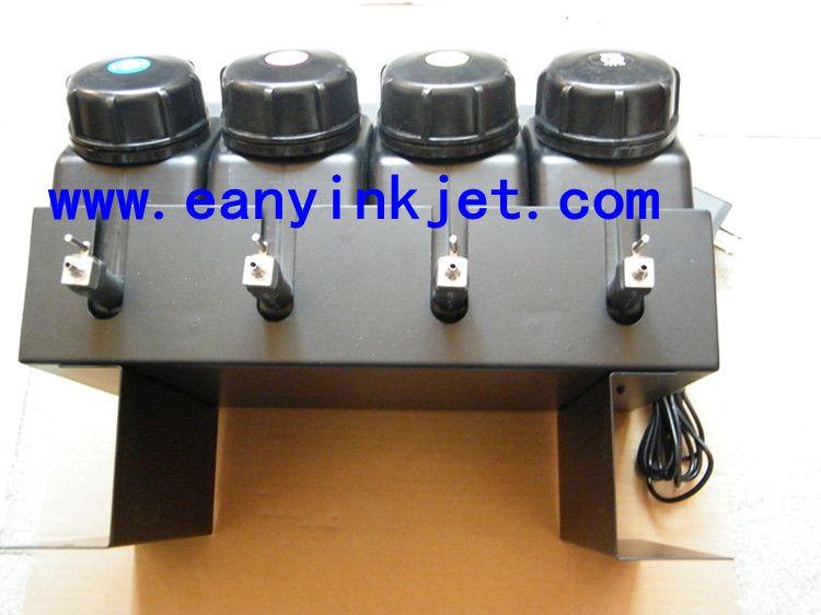 4 color UV system Mimaki printer ink system Roland Mutoh wide format  printer bulk ink system