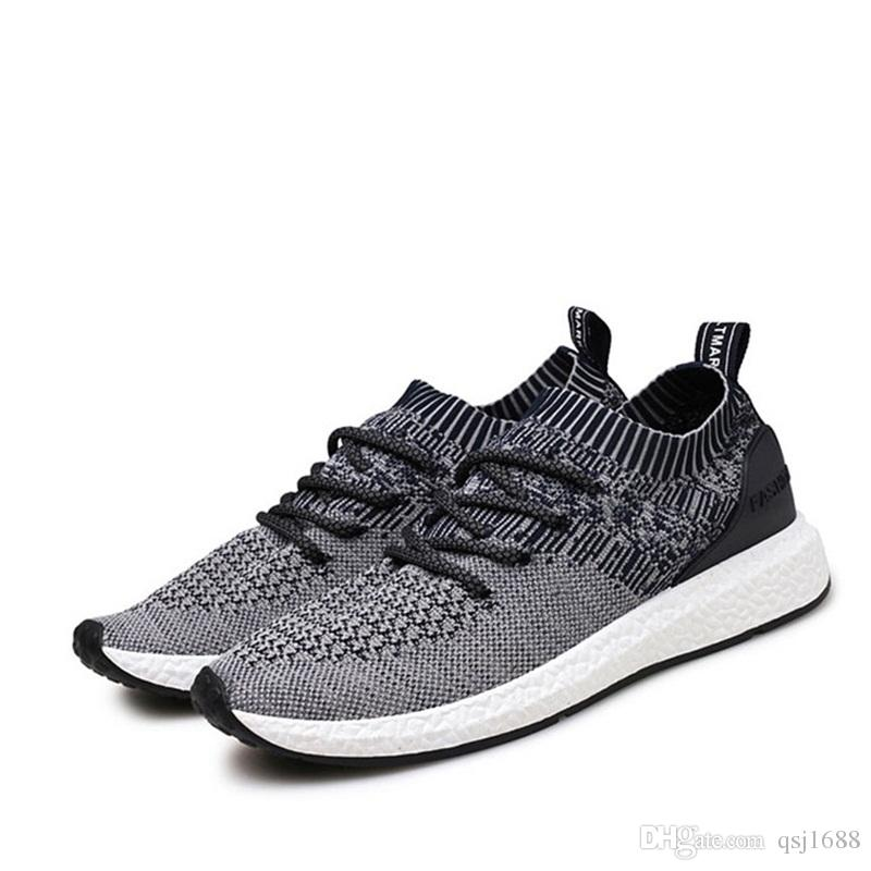 Breathable Casual Running Shoes - Dark Gray 35 Manchester cheap online 7RdypkbV