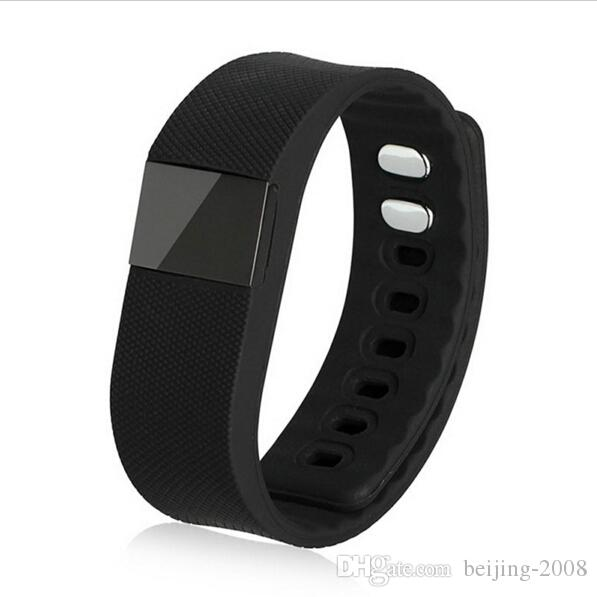 TW64 Smartband Fitbit Flex Charge Style IP67 Sport tw64 Smart Bracelet Wristband Bluetooth 4.0 for IOS Iphone Android Phone fitness tracker