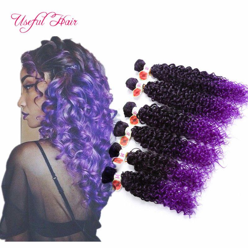 Freetress Marley Braids Hair Sew In Hair Extensions Ripple Hair