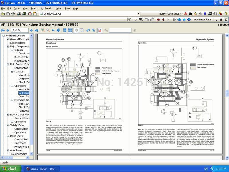 massey ferguson repair manuals usa 2017 na usb diagnostic tool usb rh dhgate com Massey Ferguson MF40 Industrial Shop Manual Massey Ferguson MF40 Industrial Shop Manual
