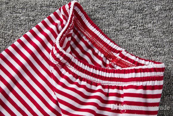 2016 gilrs Navidad 2 unids / set trajes otoño niñas velo Tutu tops T + dress niñas trompeta pantalones pantalones niñas vestido conjunto ropa de niños