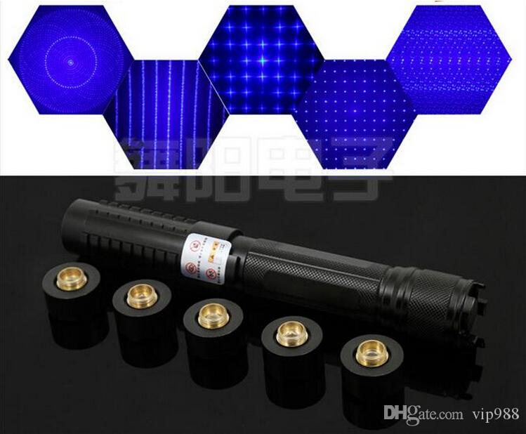 most strong 450nm high powered burning blue laser pointers for sale