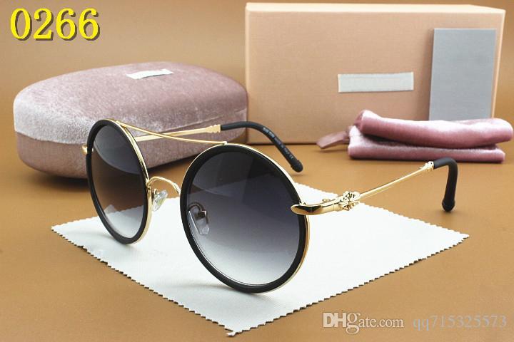 Compre Os Recém Chegados 2018 Óculos De Sol Retro Mulheres Kingseven Marca  De Luxo Feminino Óculos De Sol Para As Mulheres Moda Oculos Designer Shades  ... c12f542a9d