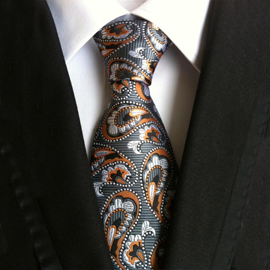 Mens Fashion Suits And Ties