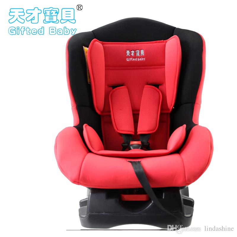 2018 Baby Safty Car Seat With Ece R44/04 Certification, Iso, 3c, 0 ...