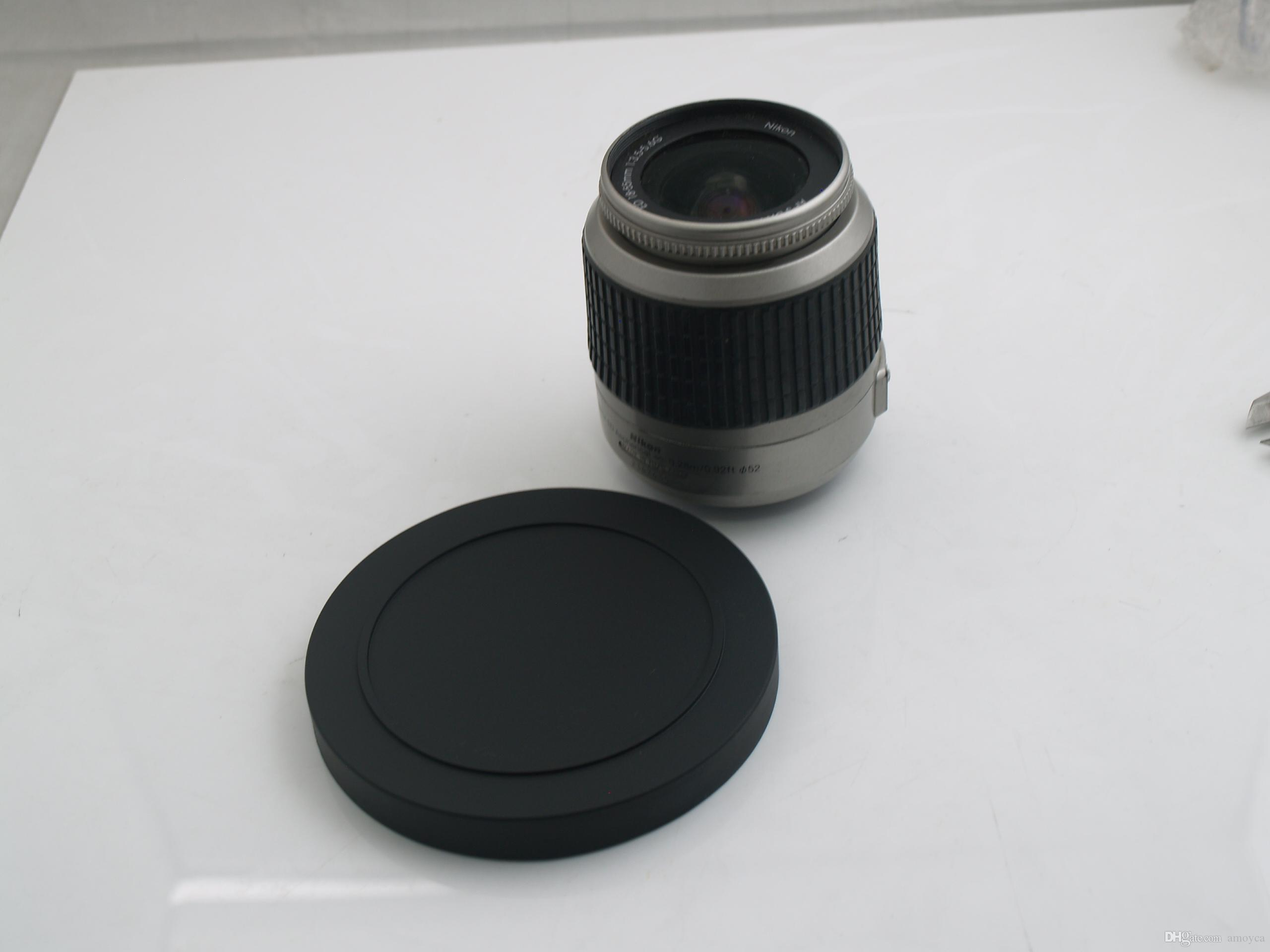 Sigma lenses camera concepts telescope solutions