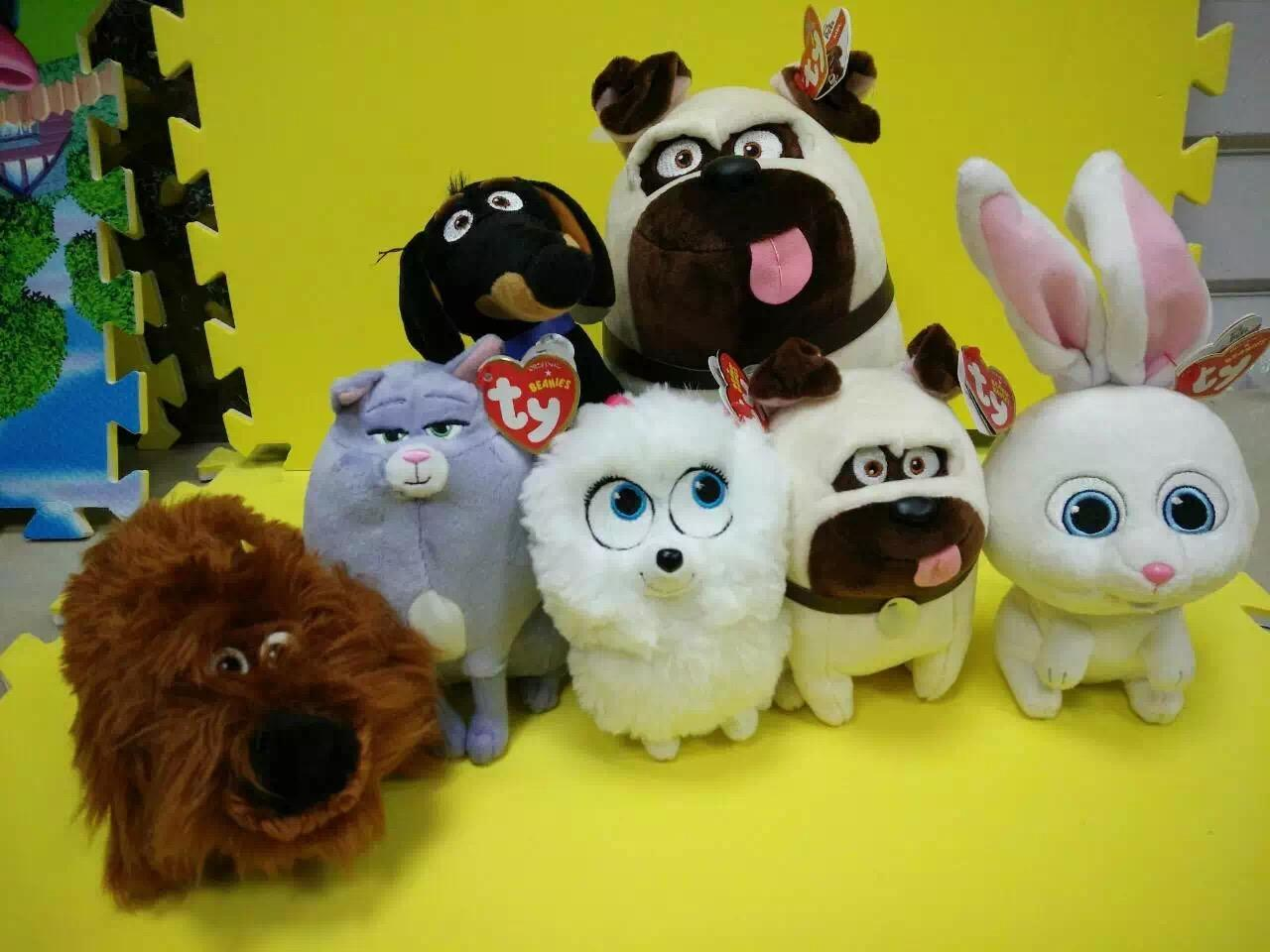 online cheap the secret life of pets mel pets 2016 the secret life of pets movie duke short. Black Bedroom Furniture Sets. Home Design Ideas