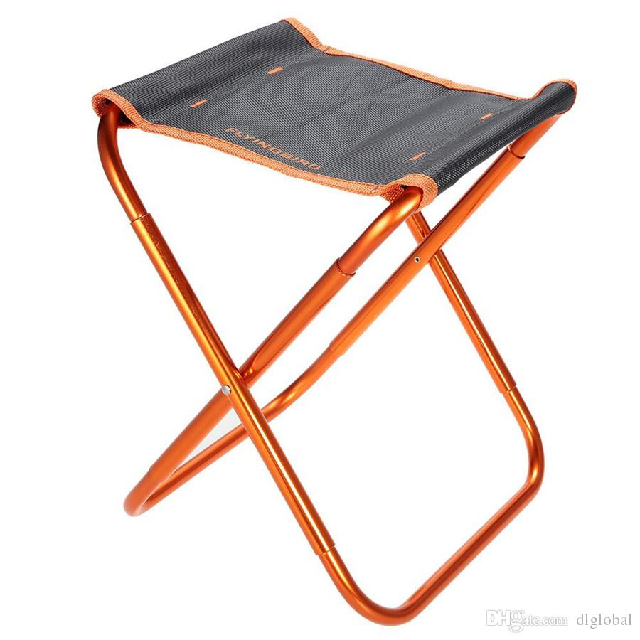 Outdoor Portable Fishing Chair Seat Outdoor Lightweight Foldable Chair C&ing Fishing Stool For Picnic Beach Chair Cheap Folding Tables Outwell C&ing ...  sc 1 st  DHgate.com & Outdoor Portable Fishing Chair Seat Outdoor Lightweight Foldable ...