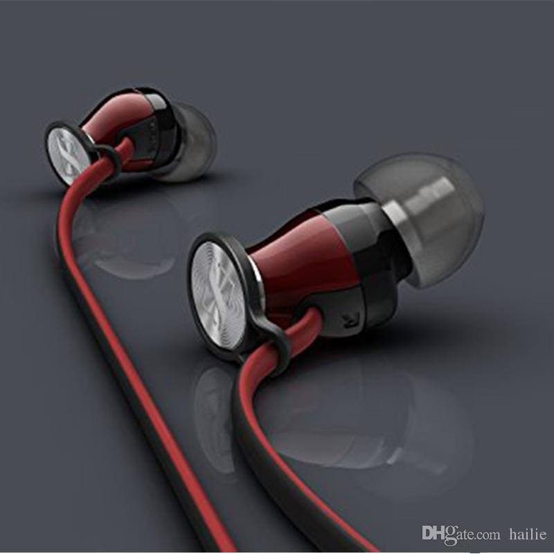 Momentum Kulak M2 IEI Kulaklık HiFi Kulaklık Gürültü Piston Kulakiçi Mega Bas Uzaktan Mic ile Evrensel Cep Telefonu için