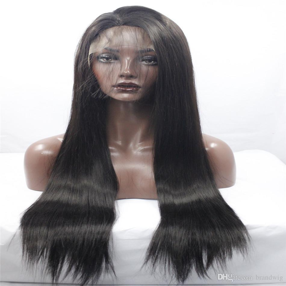 kabell Fashion wigs lave front wig Straight Hair Wig Synthetic Wigs Lace Front Hair Wig Japan Heat Resistant Synthetic For Black Women Stock