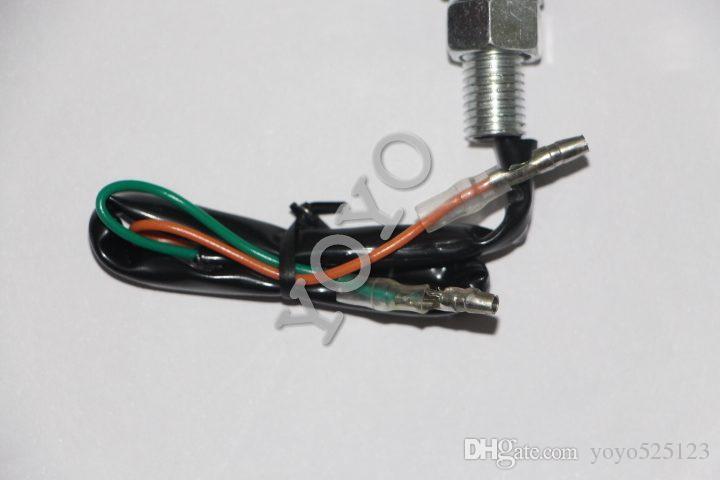 Lentille Universelle Moto Led Clignotants Clignotants Clignotant 650 GSX-R 600 750 1000 SV650 GSF 1200