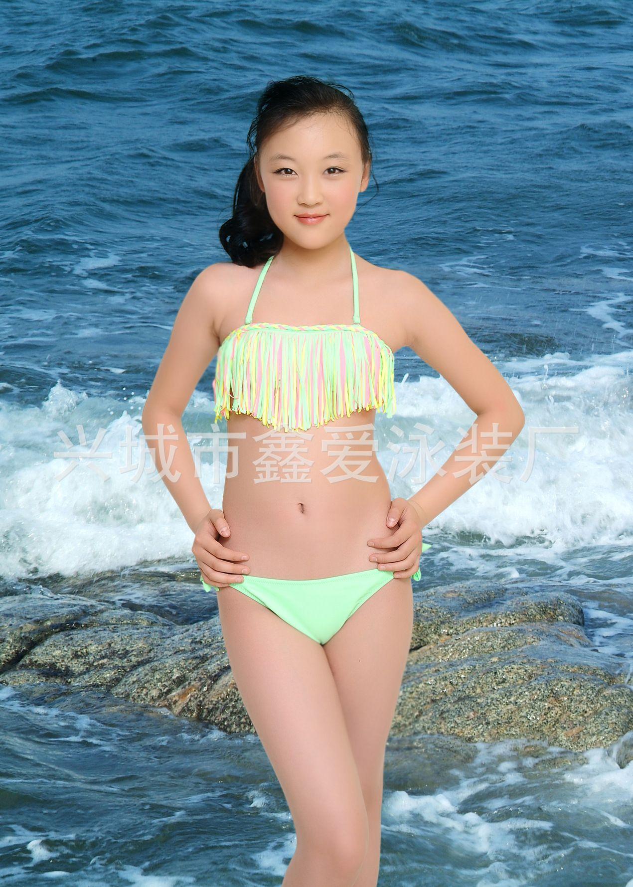 Acheter Gland Enfants Filles Maillots De Bain Bikini Bébé Fille Maillots De Bain Maillots De Bain Bikini Costumes De Bain Pour 3 12ans Livraison