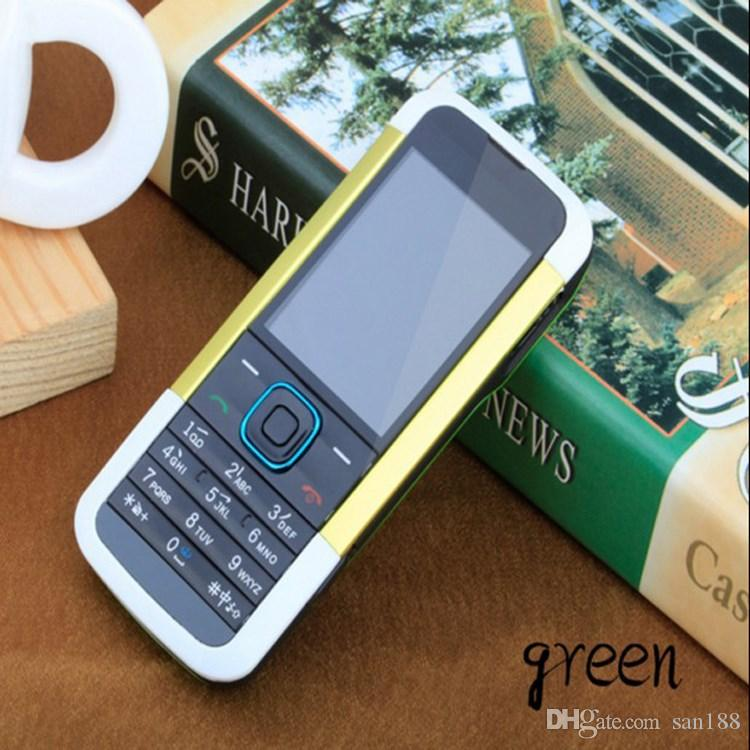 1.3MP Bar phone Camera FM sim card 4 stand by 2 inch 5000 cell phone with bluetooth camera call FM radio