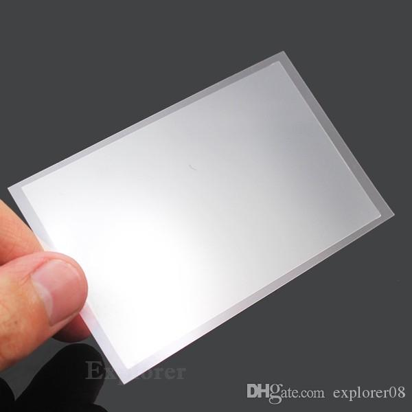 LCD OCA Sticker Film for iphone 4 4s 5 5s 5c 6 6s 6 plus Optical Clear Adhesive Glue Sticker Mitsubishi Replacement Parts