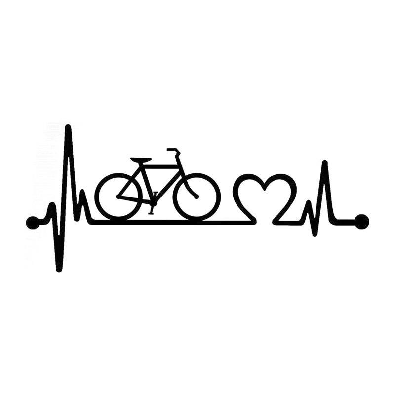 Volume de BMX Autocollant Vélo Autocollant Original