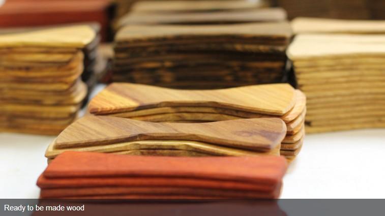 Laço de madeira Laços Handmade Do Vintage Tradicional Bowknot 12 estilos Para Gentleman Casamento De Madeira Bowtie Homens Acessório de Moda Livre Fedex TNT