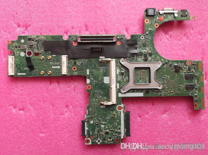 613298-001 board for HP compaq 6450B 6550B laptop motherboard with INTEL DDR3 chipset