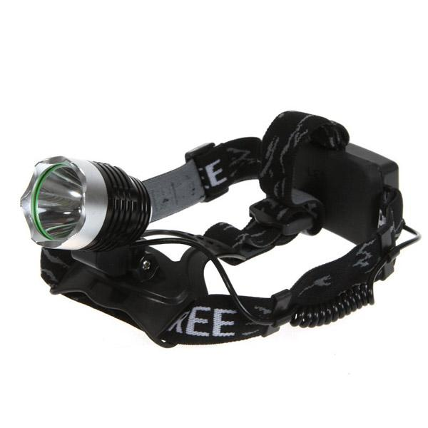 Wholesale New 1800 Lumen Cree Xm L T6 Led Headlamps