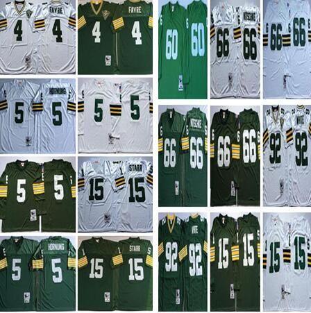 save off 47a7a ff28e brett favre jersey for sale- HIS LLC