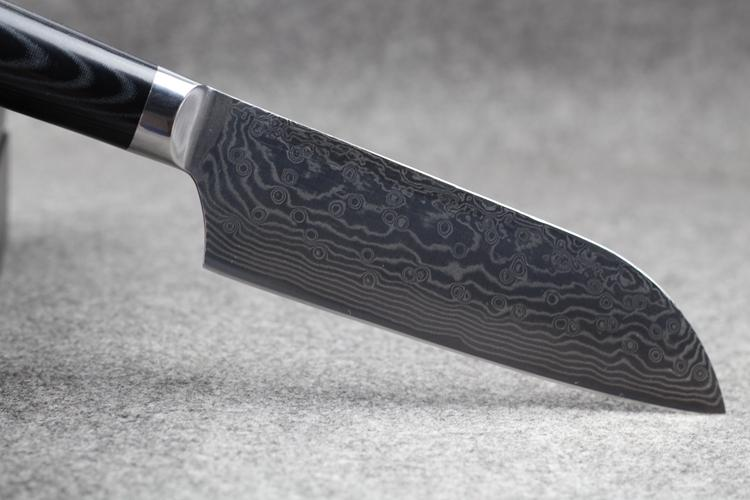 Chinau0027S Foreign Trade Pure Hand Forged Damascus Steel Chefu0027S Knife High  Grade Japanese Chef Knife Stainless Steel Kitchen Knives Set Steel Kitchen  Knives ...
