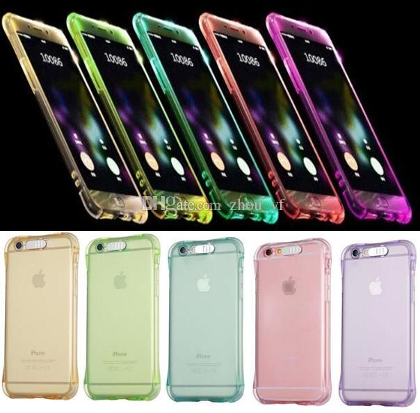 light up case iphone 8 plus