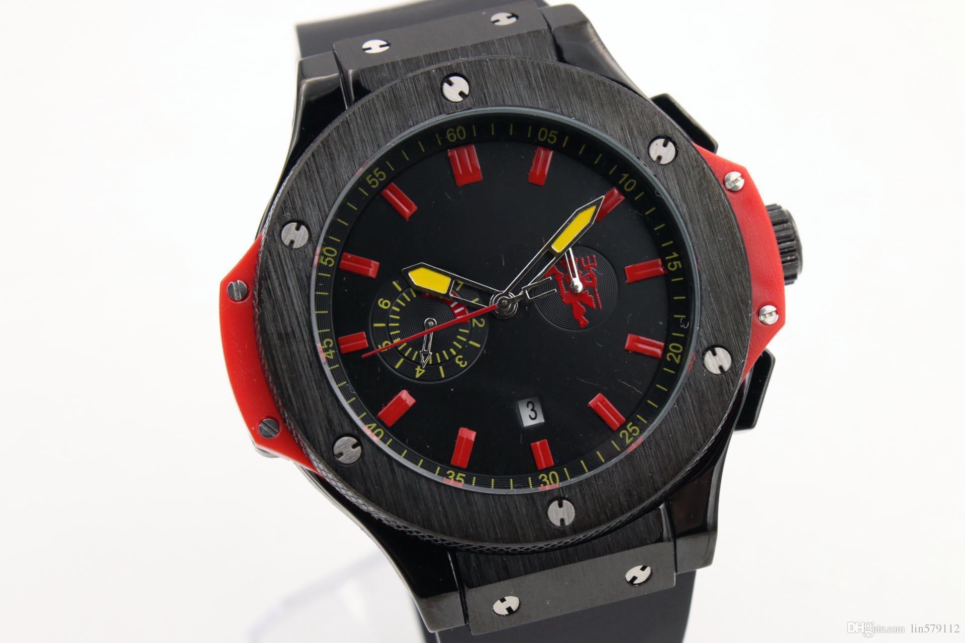 de7bcf0ae90f New Top Automatic Sports Fashion High Quality Brand Bang F1 Men Hot ...