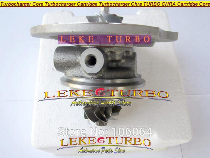 RHF5 8973125140 8971371093 Turbocharger Cartridge Turbo Chra Core ISUZU Pickup Trooper 1998-05 Holden Opel Monterey 1995-99 4JX1T 3.0L 157HP (1)
