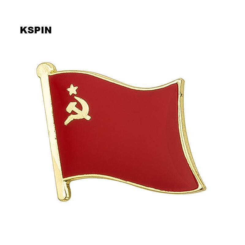 Trasporto libero il Giappone in metallo distintivo Badge Pin KS-0147